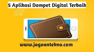 Aplikasi-dompet-digital