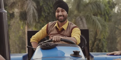 Neat Chaldi - Daljinder Sangha Song Mp3 Download Full Lyrics HD Video