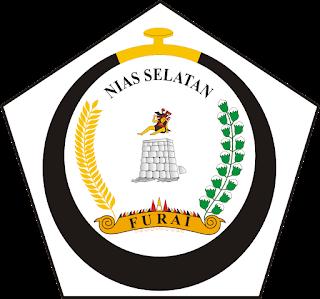 Logo/ Lambang Kabupaten Nias Selatan