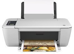 Download do Driver HP Deskjet 2542  Drivers de Impressoras