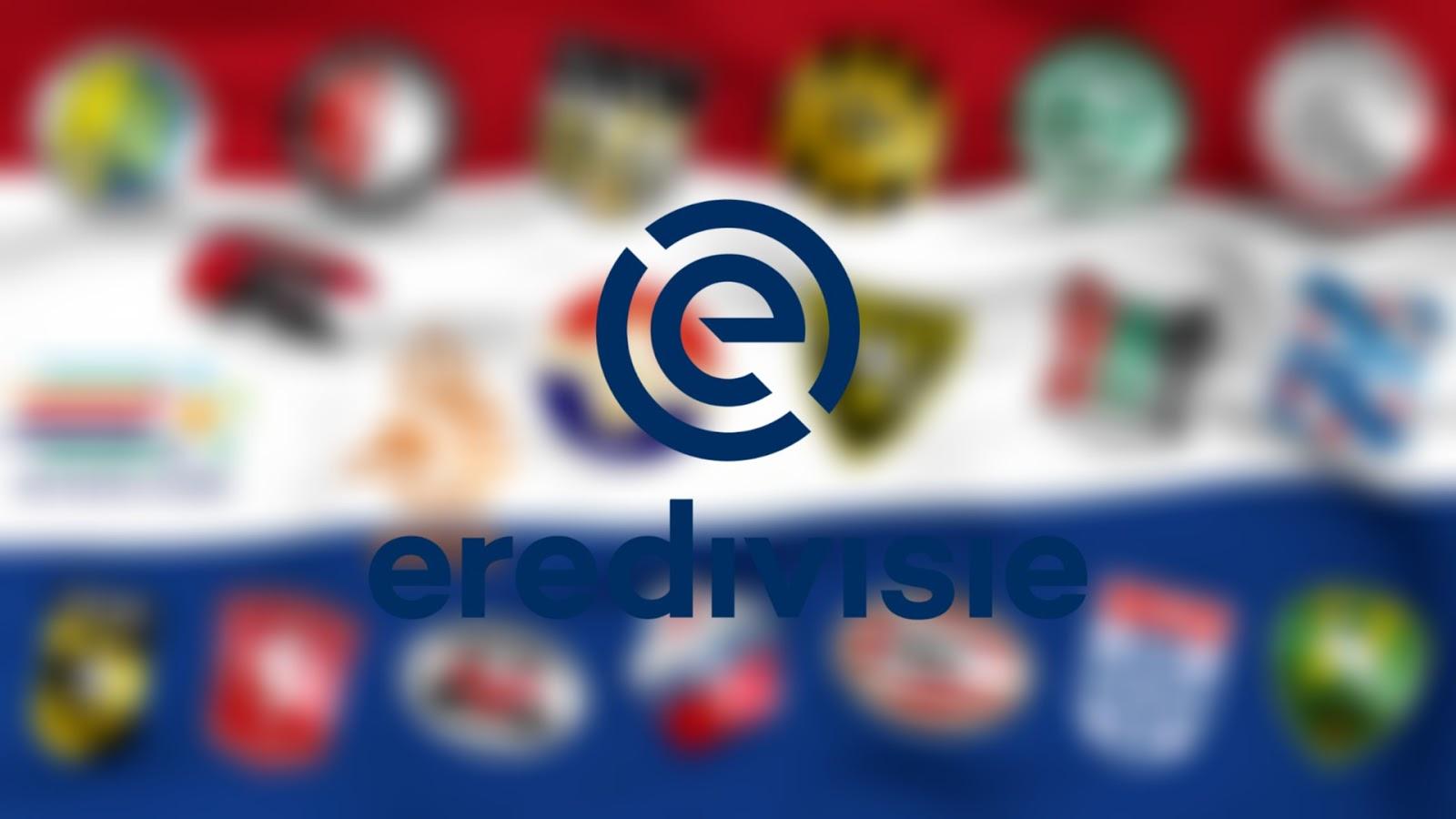 Jadual Eredivisie 2019/2020 Liga Belanda (Keputusan)