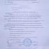 Çağdaş Doğukentliler Konut Yapı Kooperatifler Birliğinden Büyükşehir Belediyesine Dilekçe Verildi.