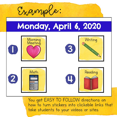 https://www.teacherspayteachers.com/Product/Distance-Learning-Organization-Kit-EDITABLE-Lesson-Meeting-Templates-5395008