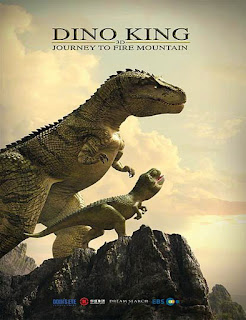 Dino King 3D: Journey to Fire Mountain (2019) | DVDRip Latino HD GoogleDrive 1 Link