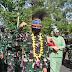 Danrem 174/ATW Kolonel Inf Bangun Nawoko Kunjungi Yonif 757/GV