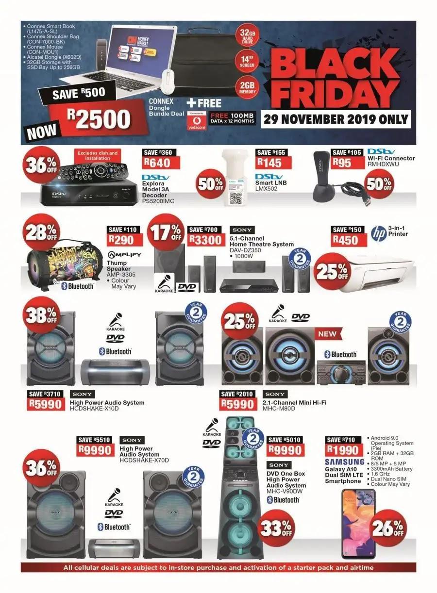 OK Furniture Black Friday 2019 deals - Page 5 of 8
