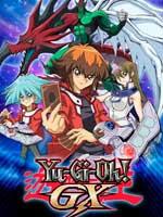 Assistir Yu-Gi-Oh! GX Online