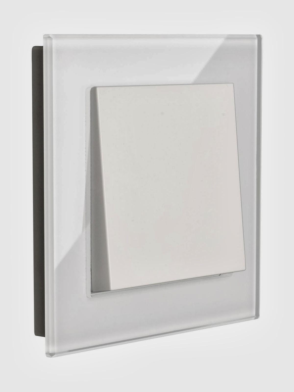 Lichtschalter Mit Beleuchtung Ediziodue Druckschalter