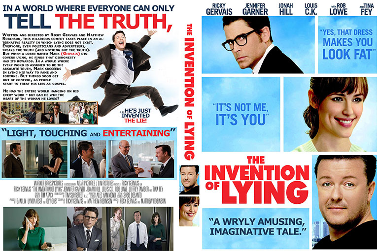The Invention of Lying (2009) 720p BrRip [Dual Audio] [Hindi 5.1+English]