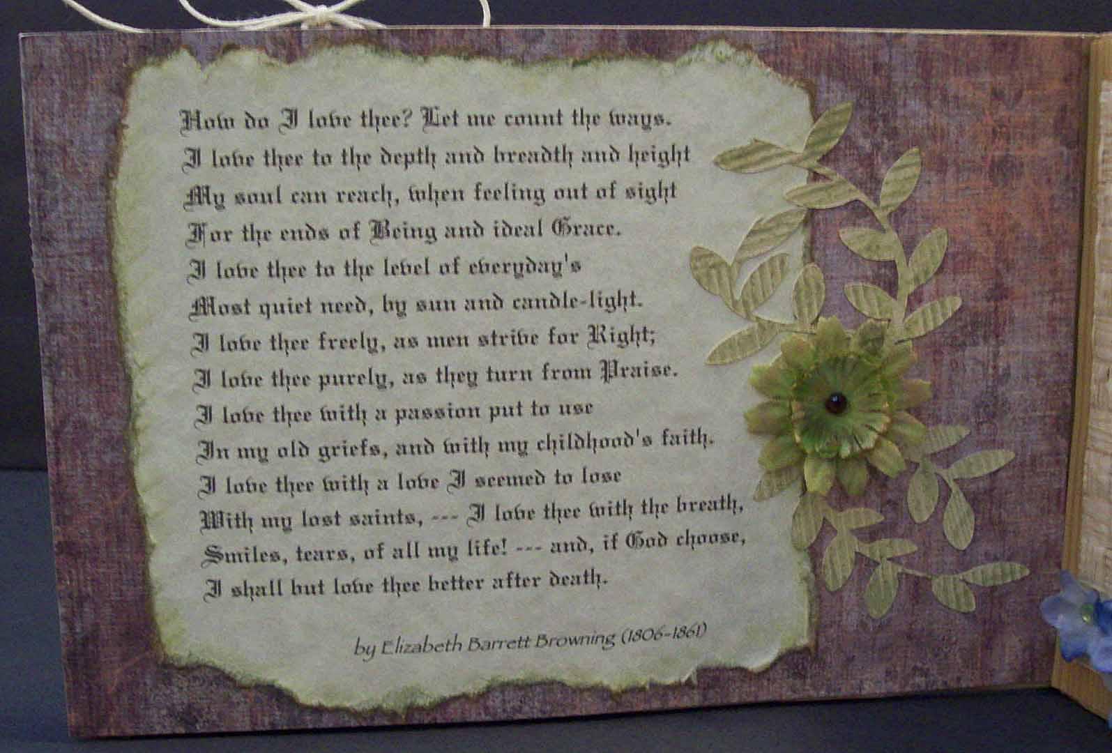 i love my children poems - photo #37
