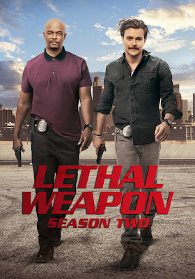Lethal Weapon (TV Series) S02 D4 Custom HD Dual Latino