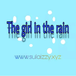 The Girl in the rain(chapter8)