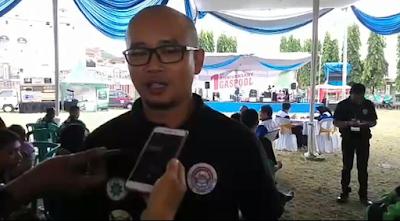 1 Tahun Gaspool, Naungi 2.470 Anggota Dari 68 Komunitas di Lampung