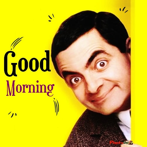 good-morning-funny-mr-bean-funny-face-photos-Quotes- Images-greetings-meme-free-download-4