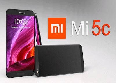Spesifikasi & Harga Xiaomi Mi 5c Degan Chipset Xiaomi Surge S1 Super Cepat