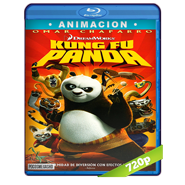 Kung Fu Panda (2008) BRRIp 720p Audio Dual