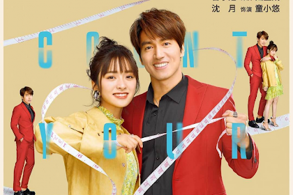 DRAMA CINA COUNT YOUR LUCKY STARS EPISODE 28, SUBTITLE INDONESIA