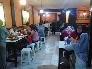 cafe romantis di tangerang, tempat makan romantis di tangerang, tempat makan keluarga di tangerang