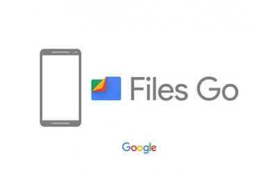 تحميل تطبيق Files Go by Google