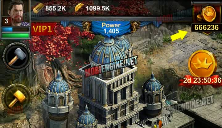 Download Game Clash of Kings apk