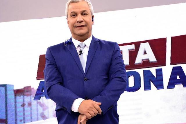 Sikêra Júnior triplica audiência da RedeTV! com estreia do Alerta Nacional