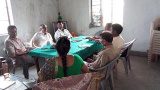 ekta-parishad-meeting-patna