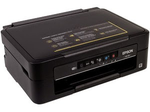 Download Driver Epson XP-211