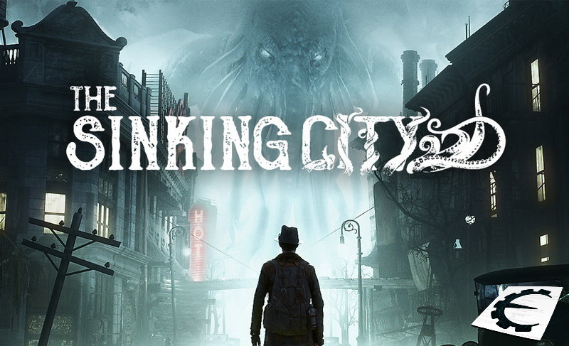 The Sinking City | Cheat Engine Table v1 0 - The Cheat Script