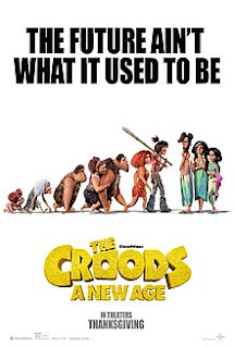 The Croods: A New Age Full Movie Download