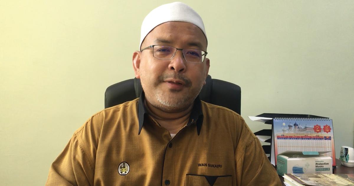 Buletin Online: Pesanan Kepada Perantau Terengganu Pulang ...