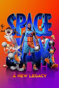Space Jam: A New Legacy Türkçe Altyazılı İzle