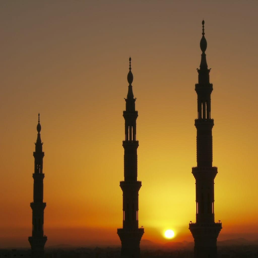 Islamic Background HD