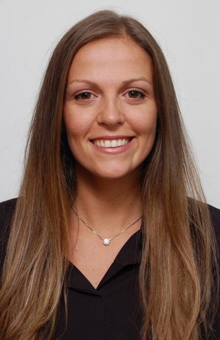 Bojana Kisin
