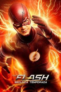 Baixar Flash 2ª Temporada Torrent Dublado - BluRay 720p/1080p