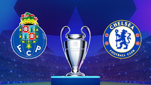 FC PORTO VS CHELSEA PREVIEW: PROBABLE LINEUPS, PREDICTION, TACTICS, TEAM NEWS & KEY STATS