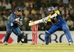 Tillakaratne Dilshan 123 - MS Dhoni 107 - India vs Sri Lanka 2nd ODI 2009 Highlights