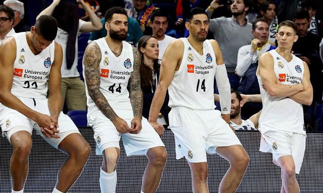 Ψάχνει «παράθυρα» για να αποχωρήσει από το Ισπανικό πρωτάθλημα μπάσκετ η Ρεάλ