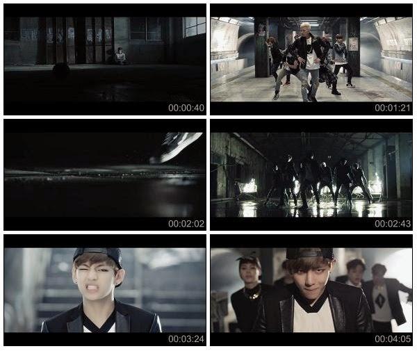 MV] BTS (Bangtan Boys) – Danger (HD 720p Youtube) | SOOPERKPOP