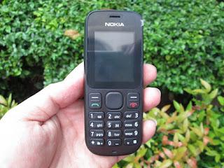 Nokia 100 FM Radio Mulus