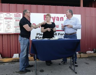 Bryan's Smokehouse Restaurant Impossible