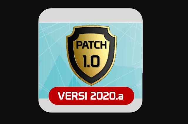 rekan semua kali ini admin akan membagikan informasi mengenai SD:  Cara Pembaruan Aplikasi Dapodik 2020.a Patch 1