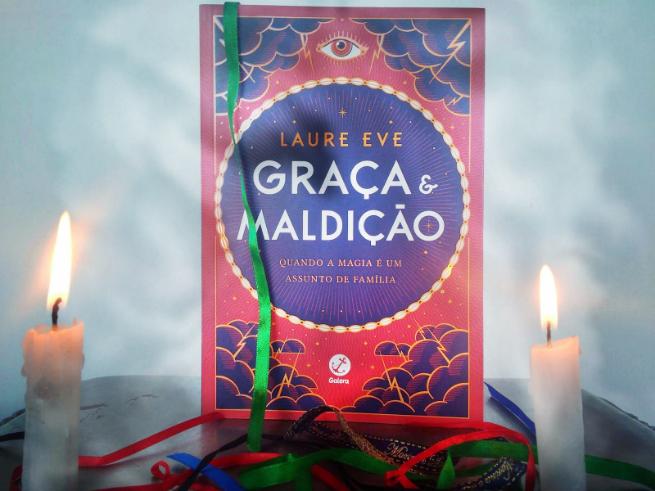 Graça & Maldição | Laure Eve