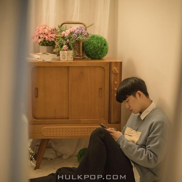 Seo Jung Ho – 아무말 하지마 – Single