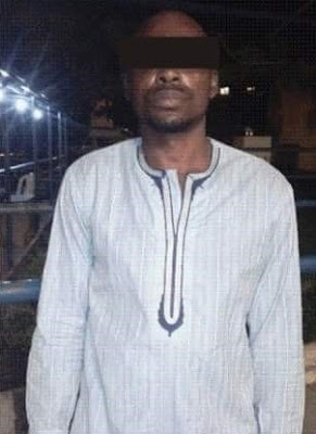 nurtw ajegunle boss arrested stolen phones