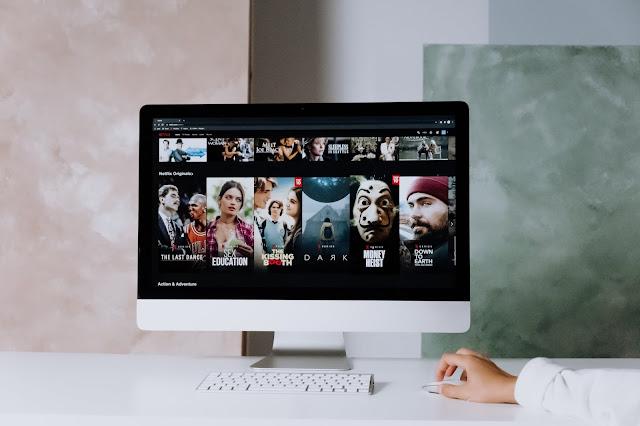 Netflix مجاني