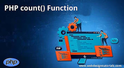 PHP count() Function