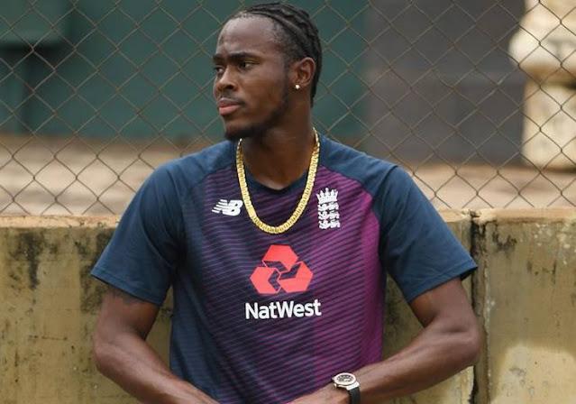 राजस्थान रॉयल्स के लिए बुरी ख़बर: दाएं हाथ की सर्जरी कराएंगे तेज तर्रार जोफ्रा आर्चर, IPL 2021 में खेलने पर सस्पेंस