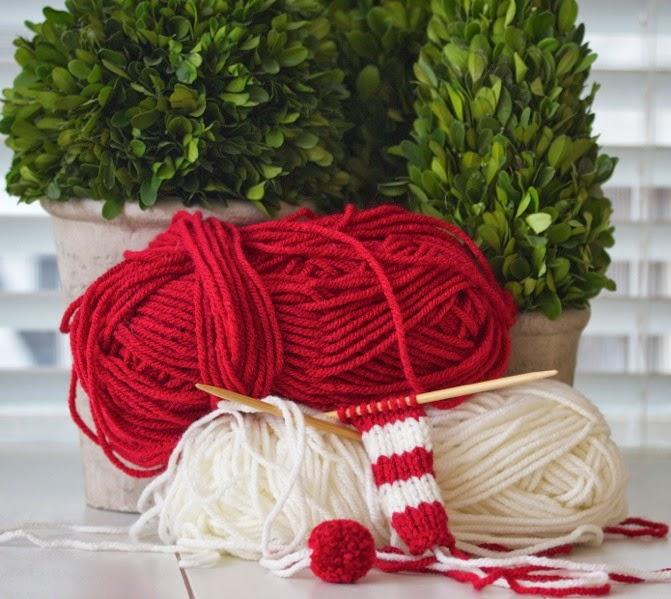 fashionable knitting blogs