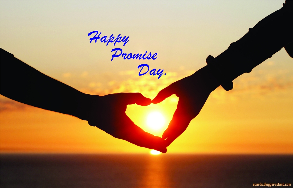 Happy Promise Day 2021 Messages, Wishes, Quotes with Images