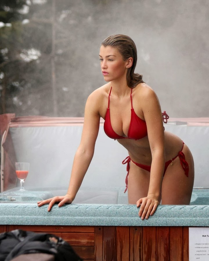 Mitropoulou nude hot tub pussy girls suzanne